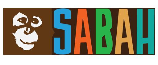 Sabah Tourism Logo