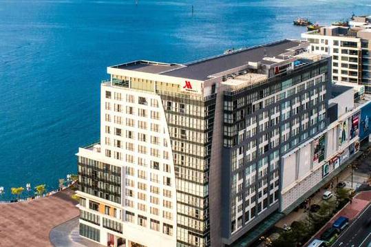 Marriott Kota Kinabalu